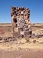 Peru Sillustani Grave Tower Chullpa.jpg