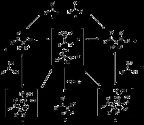 Dimethylamine