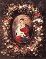 Peter Paul Rubens - The Virgin and Child in a Garland of Flowers - WGA20240.jpg
