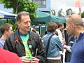 Peter Tatchell at Cowley Road Carnival 20070701 3.jpg