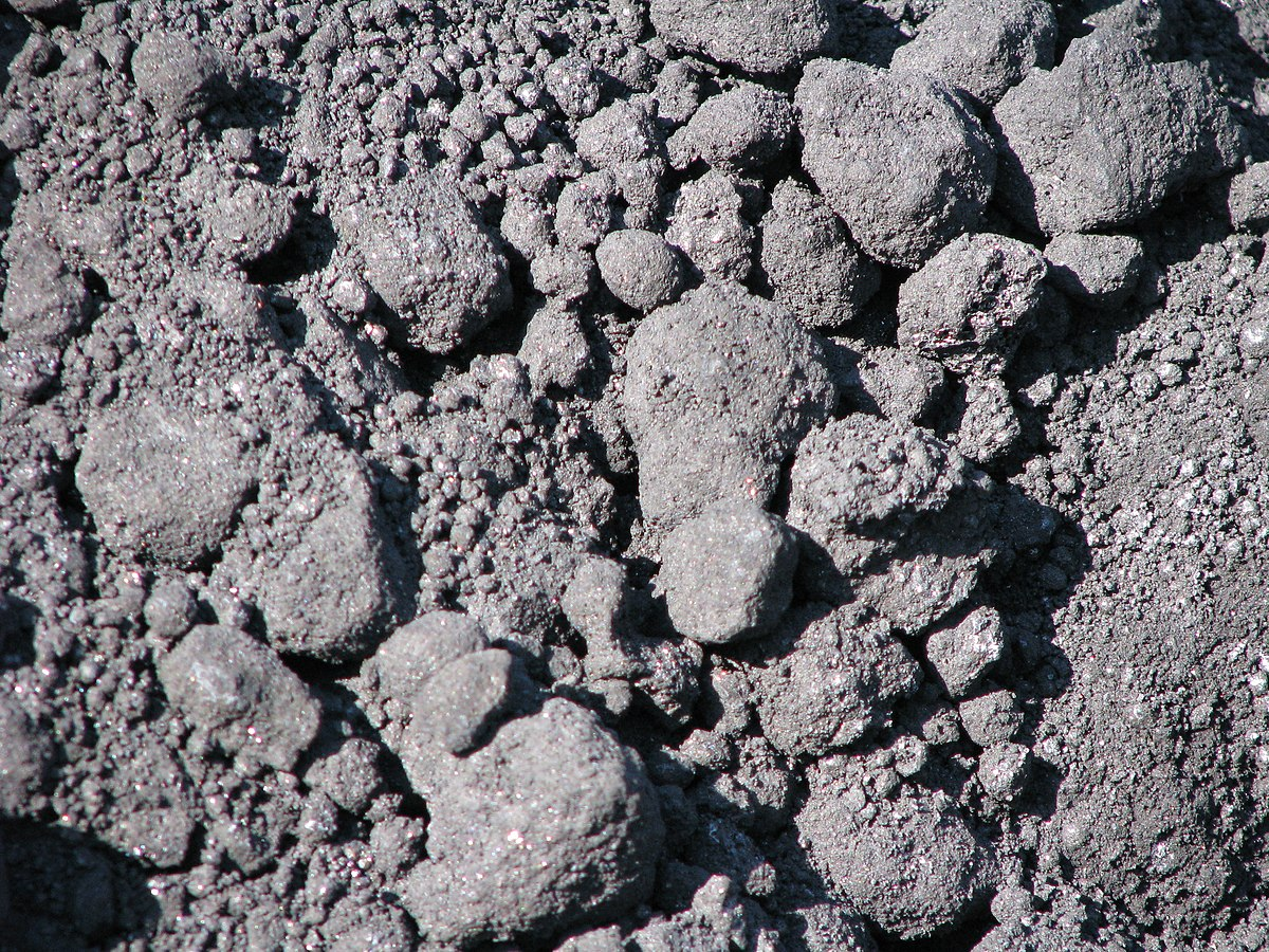 Petroleum coke - Wikipedia