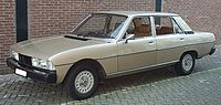 Peugeot 604 thumbnail