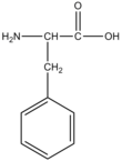 PhenylAlanineStructure.png