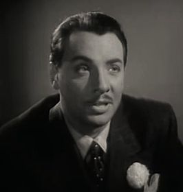 Philip Van Zandt in City of Missing Girls (1941)