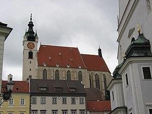 Piaristenkirche070812