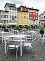 Piazza del Duomo - Trento, Italia - 30 Aprile 2012 - panoramio (1).jpg