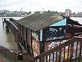 Pier, North Woolwich - geograph.org.uk - 450238.jpg