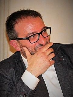 Italian politician