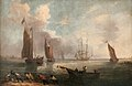 Pieter Bout - Seascape.jpg