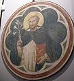 Pietro nelli, san domenico, 1388-1390 ca., museo dell'opera di s. croce.JPG