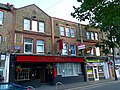 Pig and Whistle, Walthamstow, E17 (8099436951).jpg