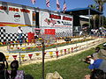Pig racing at 2008 San Mateo County Fair 3.JPG