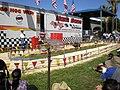 Pig racing at 2008 San Mateo County Fair 3.JPG