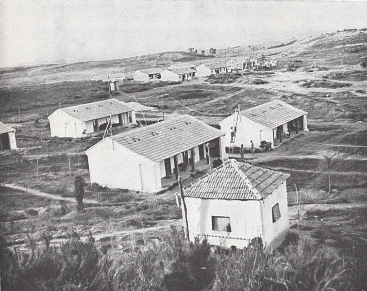 קיבוץ יד מרדכי בנגב