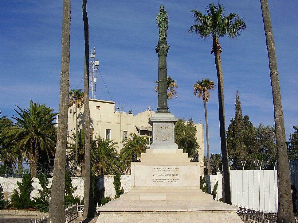 PikiWiki Israel 6664 virgin maria in stella maris