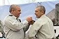 Pikud haMerkaz change of command ceremony, March 2015. I.jpg
