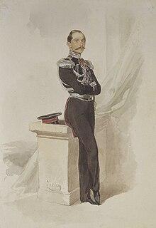 Pyotr Romanovich Bagration