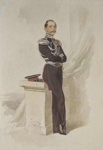 Pyotr Romanovich Bagration - Piotr R. Bagration