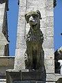 Piré-sur-Seiche (35) Église Saint-Pierre-et-Saint-Paul Façade sud 11.jpg