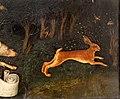 Pisanello, visione di sant'eustachio, 1438-42 ca. 11 lepe.jpg