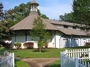 Pitman Grove - Image: Pitman Grove Center