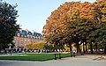 Place des Vosges, Paris, 26 Sept. 2009.jpg