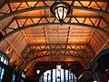 Plafond de la Gare du Palais, Qc.jpg