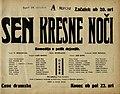 Plakat za predstavo Sen kresne noči v Narodnem gledališču v Mariboru 28. oktobra 1930.jpg