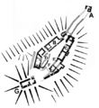 Plan of Okehampton Castle.png