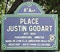 Plaque Place Godart Paris 2.jpg