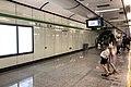 Platform 3 of Guanglan Road Station (20191112160912).jpg