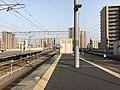 Platform of Oita Station 5.jpg