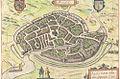Plattegrond Aalst Guicciardini 1581.jpg