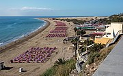 Playa del ingles beach J.jpg