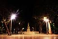Plaza de Armas de Copiapó, nocturna.jpg