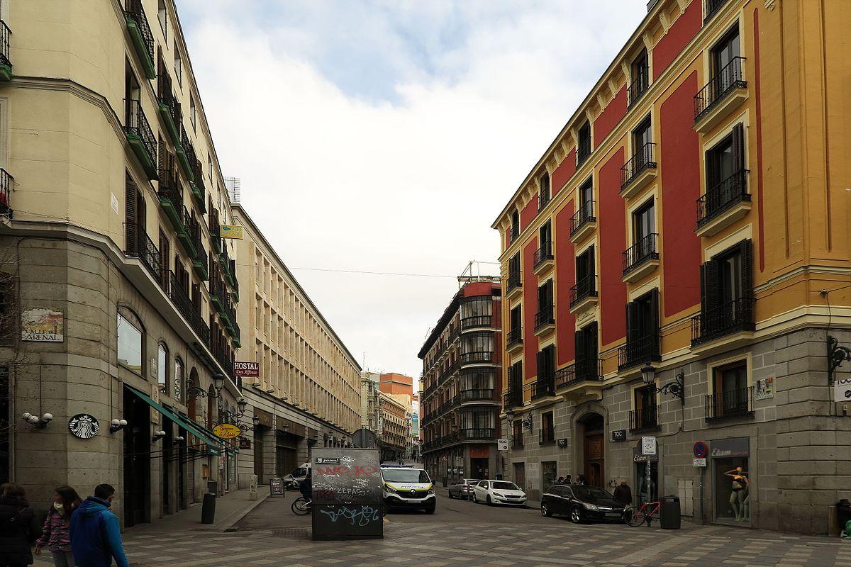 Fundación Montemadrid