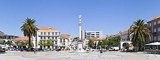 Plaza del ayuntamiento, Setúbal, Portugal, 2012-08-17, DD 01.JPG
