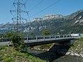 Pluderstrasse Brücke über die Seez, Walenstadt SG - Flums SG 20180828-jag9889.jpg