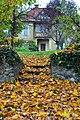 Poertschach Pfarrhof mit Garten 24102008 16.jpg