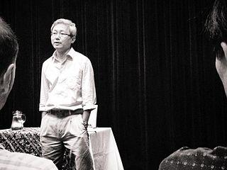 Boey Kim Cheng Singapore-born Australian poet