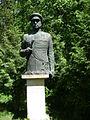 Pomnik marszałka Konstantego Rokossowskiego w Uniejowicach.JPG