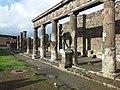 Pompeii Tempel van Apollo.jpg