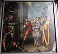 Pompeo caccini, martirio di santa lucia, 1609, 01.JPG