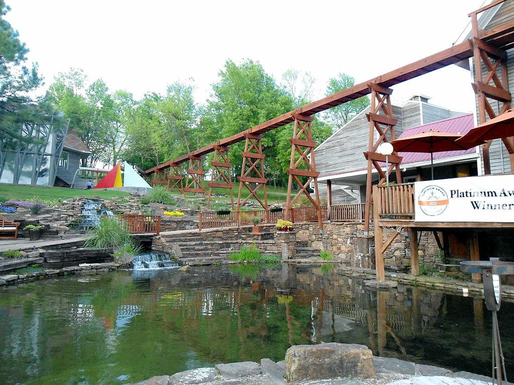 Mill Pond Restaurant Carnarvon Menu