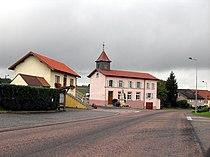 Pont-lès-Bonfays, Mairie et ancienne école.jpg