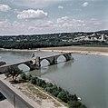 Pont St-Benézet in Avignon, Bestanddeelnr 255-9951.jpg