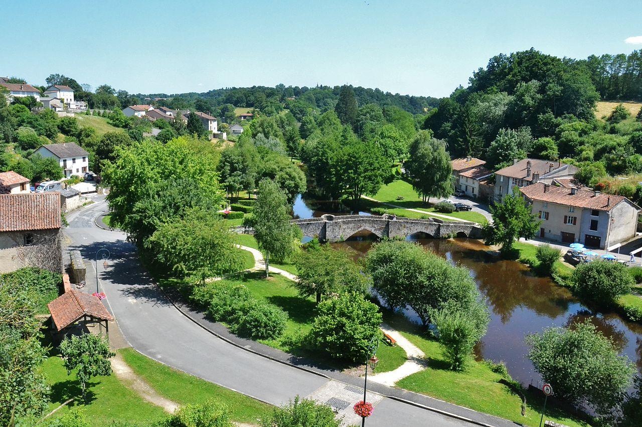 Fichier pont de la pierre bellac jpg wikip dia for 86 haute vienne