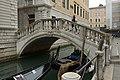Ponte Tron o della Piavola Rio Orseolo San Marco Venezia.jpg