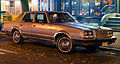 Pontiac Bonneville Model G by night front.jpg