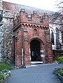 Porch - Holy Trinity, Rayleigh - geograph.org.uk - 341101.jpg